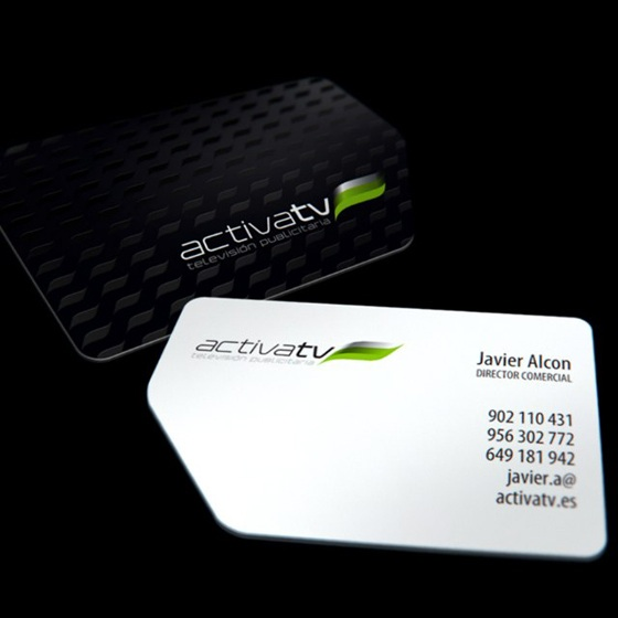 activatv business card
